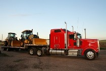 Trailers, Freight Carrier, Hauling Services, Logistics Services in Cheyenne, WY